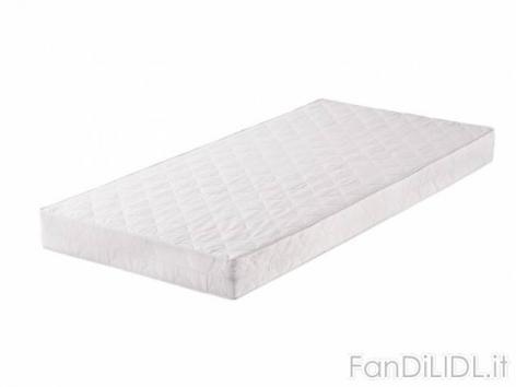 Materasso 90 x 200 (Camera da letto) - ilVolantinoLidl.it ...